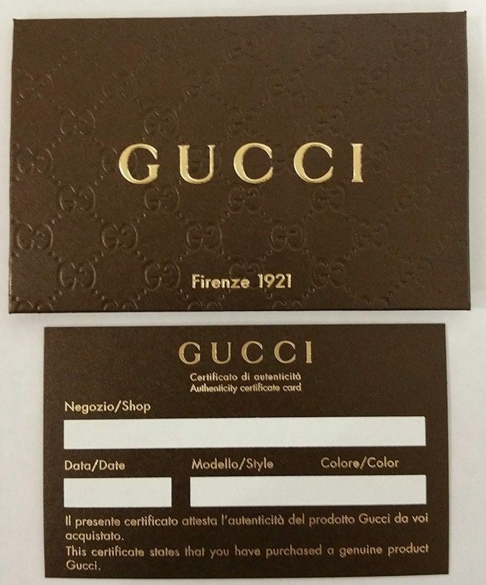 4f34056d1a2ff Ultimate Real vs. Fake Gucci Bag Guide. website to check gucci serial number  .