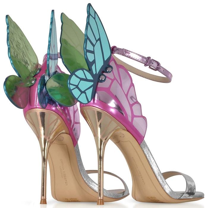 Sophia Webster 'Chiara' Sandals