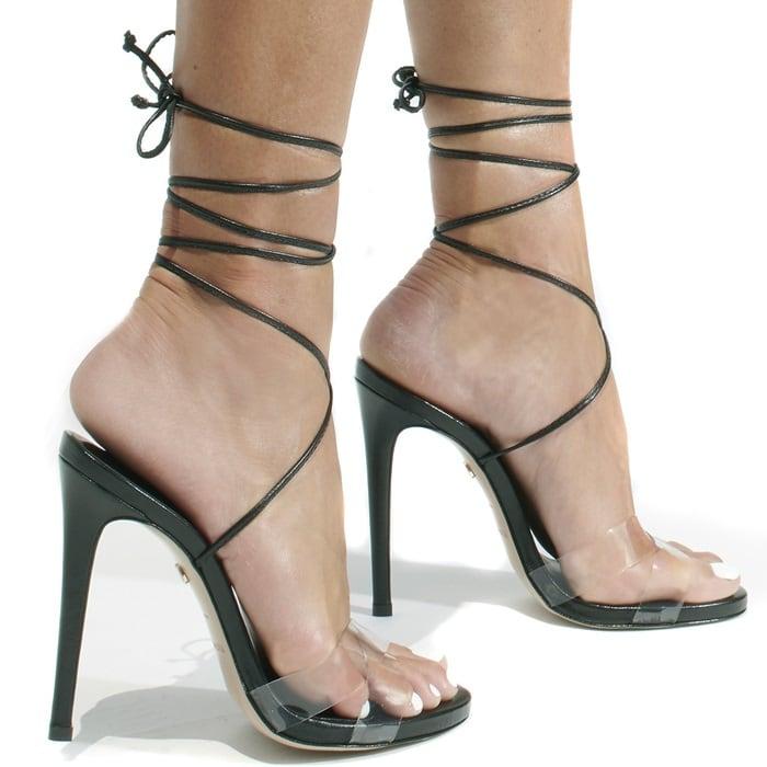Ruthie Davis SS19 Chrissy Sandals