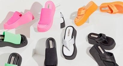 9217a5659fbb Thong Sandals for Women