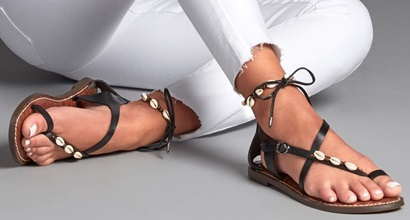 How To Wear Ankle Strap Heels 5 Outfit Ideas With Sandals