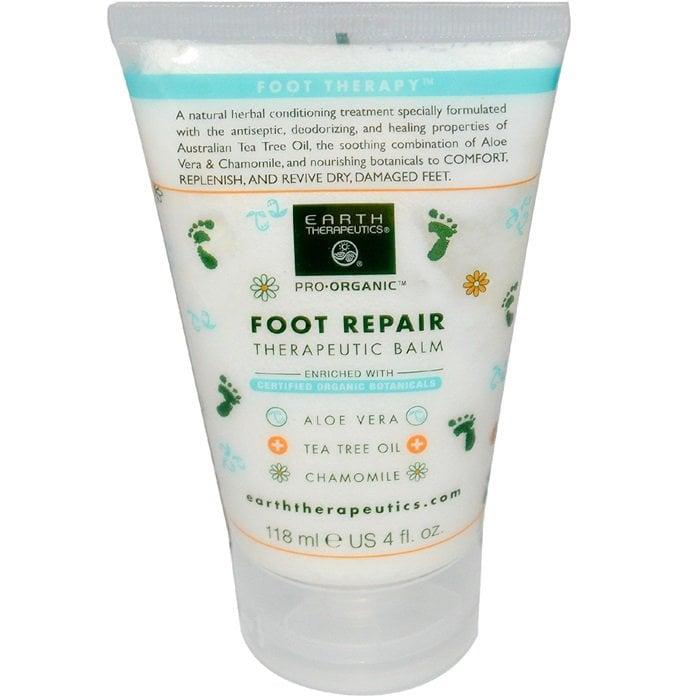 Earth Therapeutics Foot Repair Therapeutic Balm