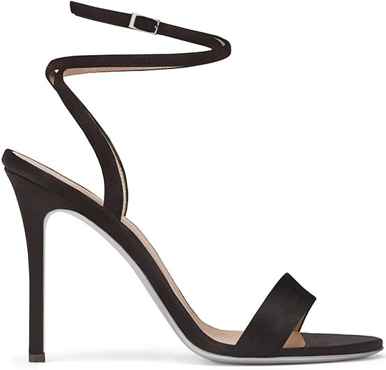 Georgina High Heel Sandals