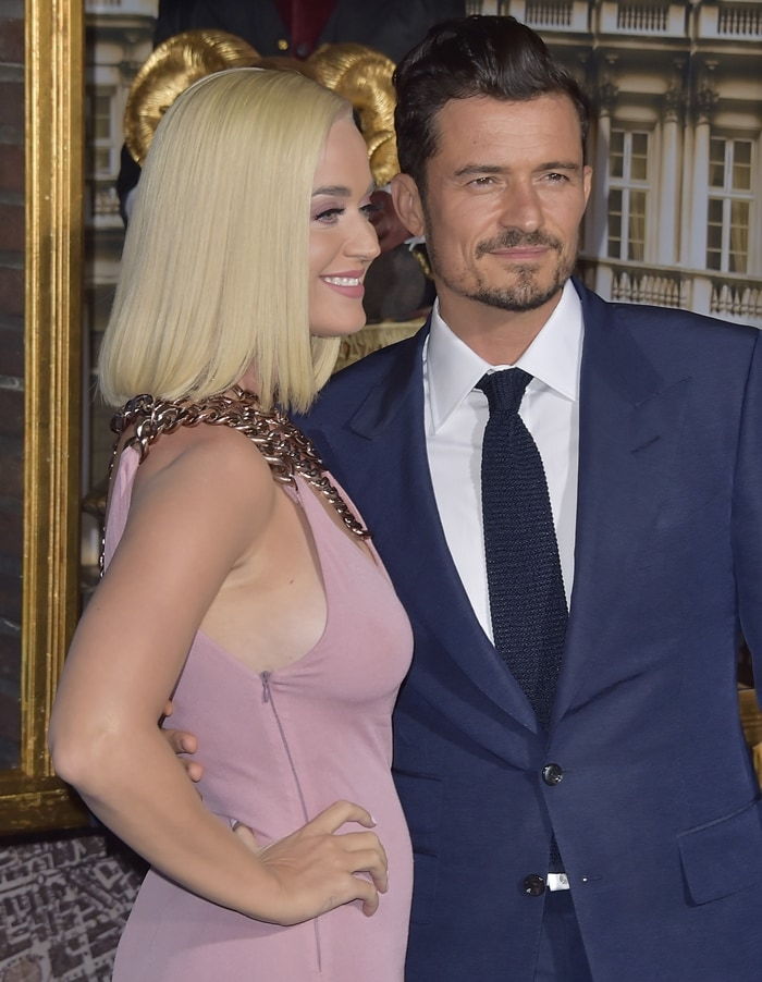Katy Perry and Orlando Bloom are planning to get married by the end of 2019