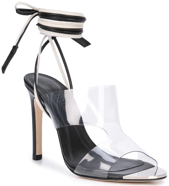 Ritch Erani St Tropez Sandals