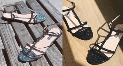 29709a3e064 Gladiator Sandals, Heels, Boots and Shoes for Women