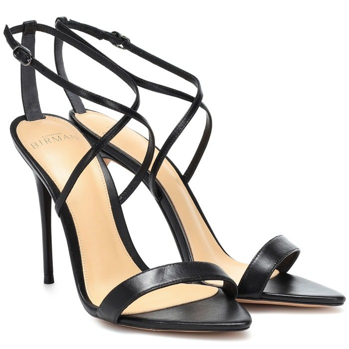 Alexandre Birman Smart Cocktail sandals