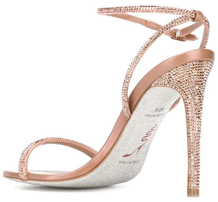 Rene Caovilla Ellabrita sandals