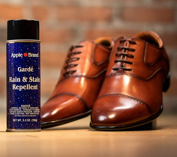 Apple Brand Garde Rain & Stain Repellent