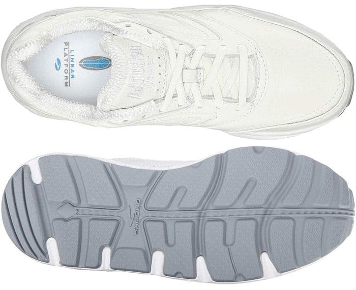 Brooks Addiction Walker Shoes