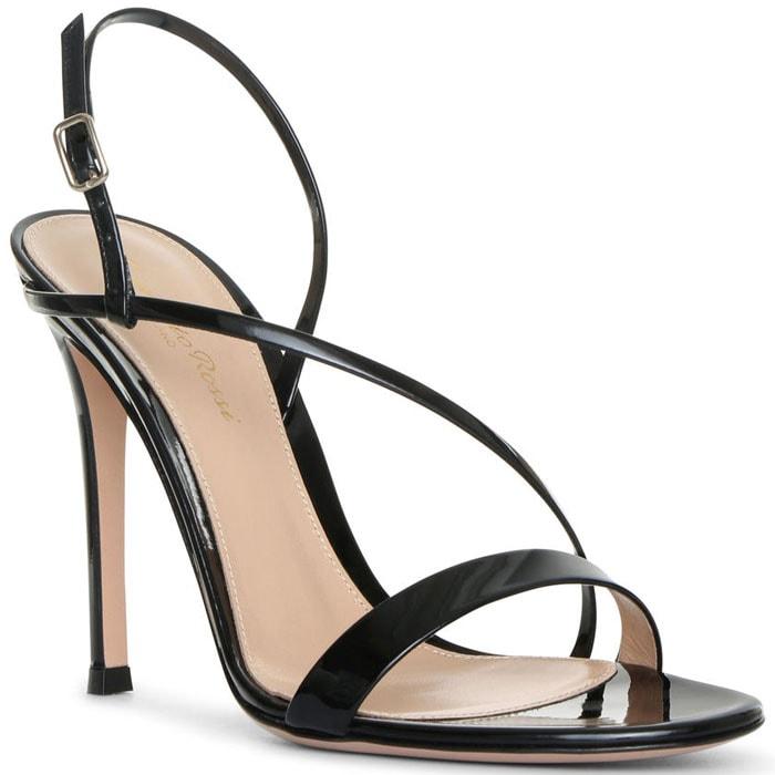 Gianvito Rossi Manhattan Sandals