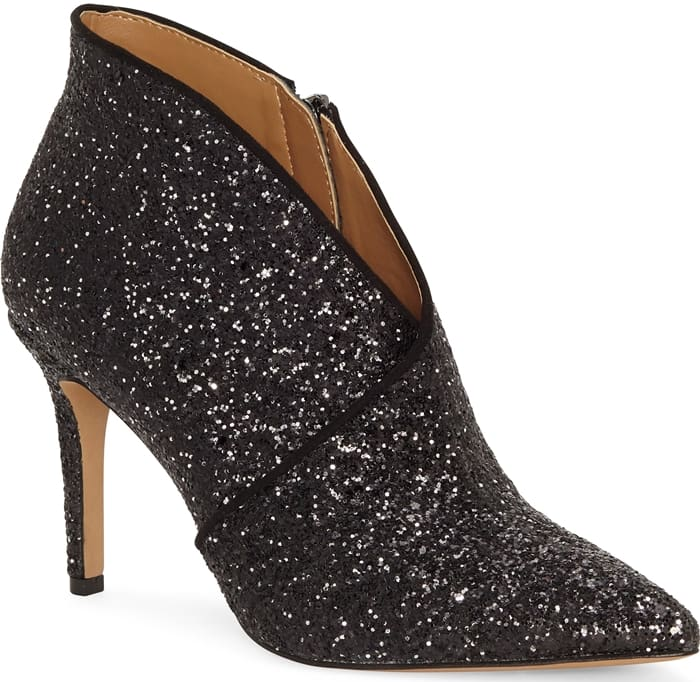 Jessica Simpson S Layra Booties With Low Cut Envelope