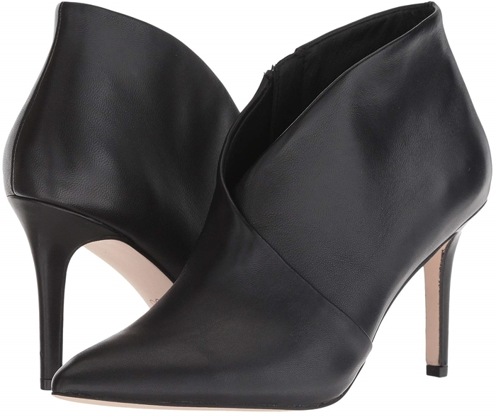 Get your look right for the occasion in these gorgeous Jessica Simpson Layra booties