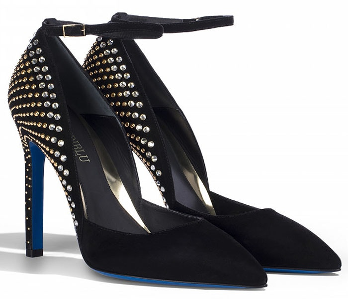 Loriblu Jewel Pumps