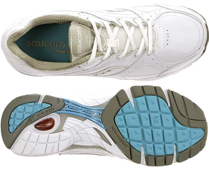 Saucony ProGrid Integrity ST2 Walking Shoes