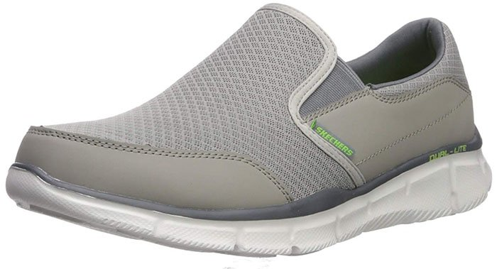 Skechers Equalizer Persistent Slip-On Sneakers