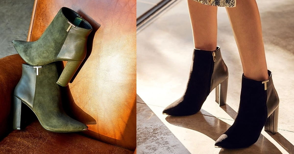 Elevate Your Shoe Game With Inala Boots Made for Autumn