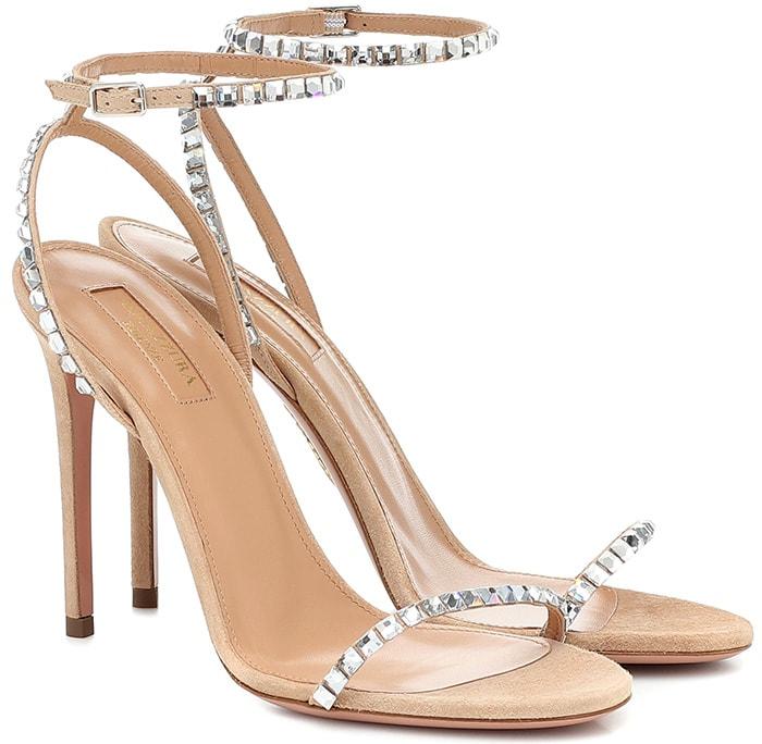 Aquazzura 'Very Vera' Sandals