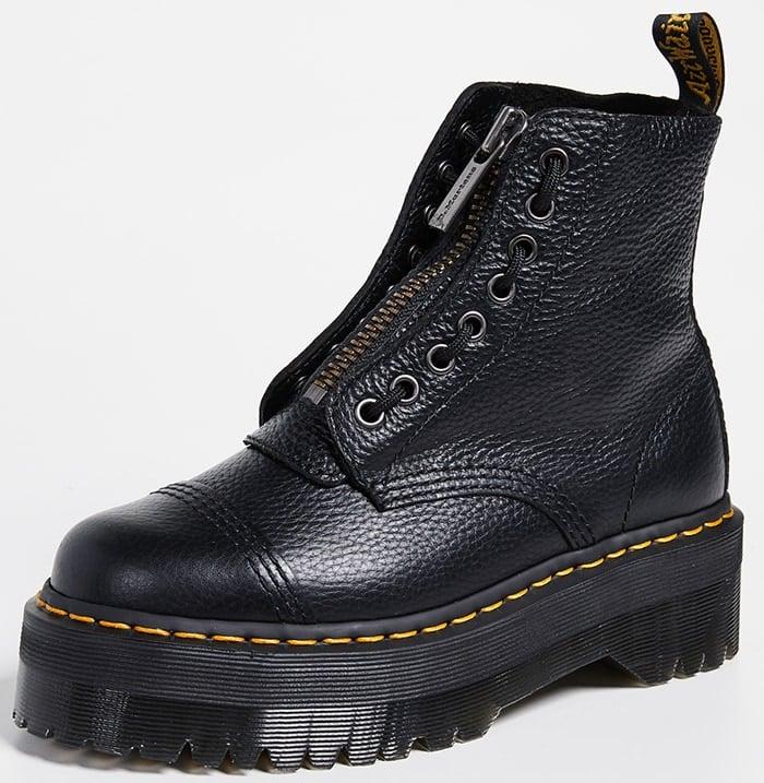 Dr. Martens Sinclair Quad Retro Boots
