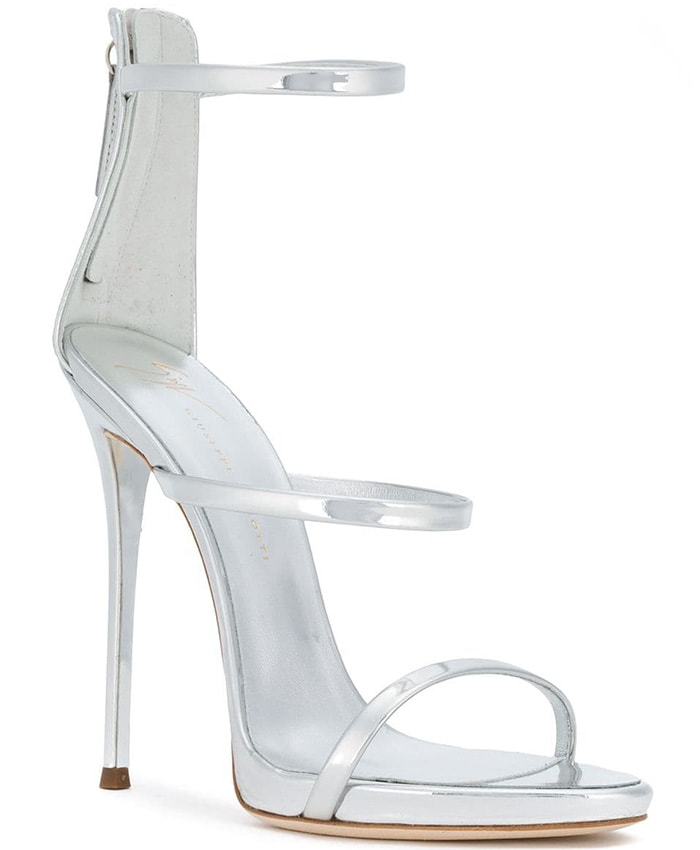 Giuseppe Zanotti 'Harmony' Sandals