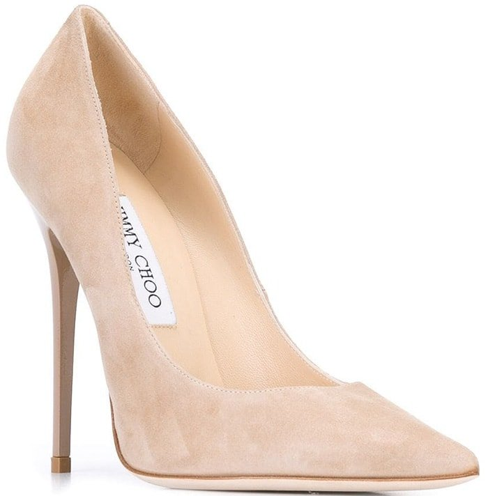 Jimmy Choo 'Anouk' Pumps