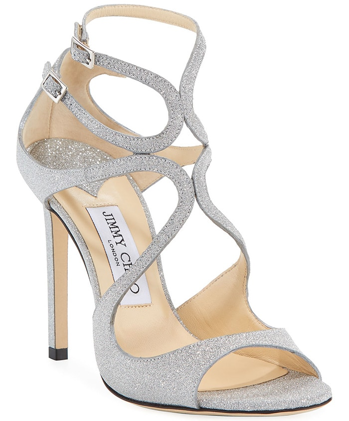 Jimmy Choo 'Lang' Sandals