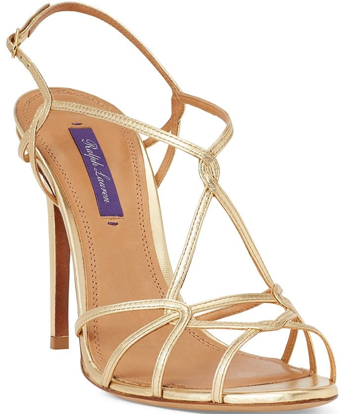 Ralph Lauren 'Bladine' Sandals