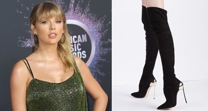 Taylor Swift S Height Outfits Feet Legs And Net Worth