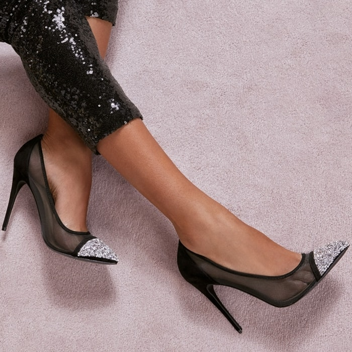 Dominique Mesh Pump