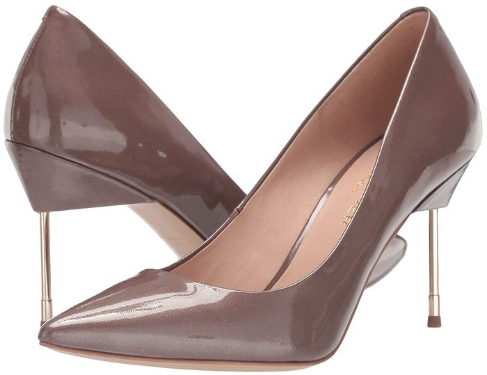 Kurt Geiger London Britton Pumps Pink Combo