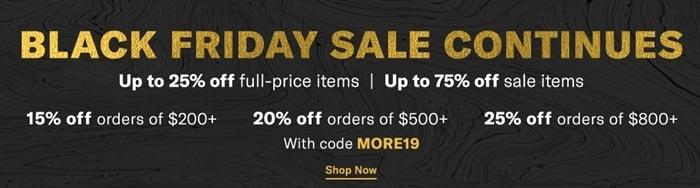 Shopbop Cyber Monday