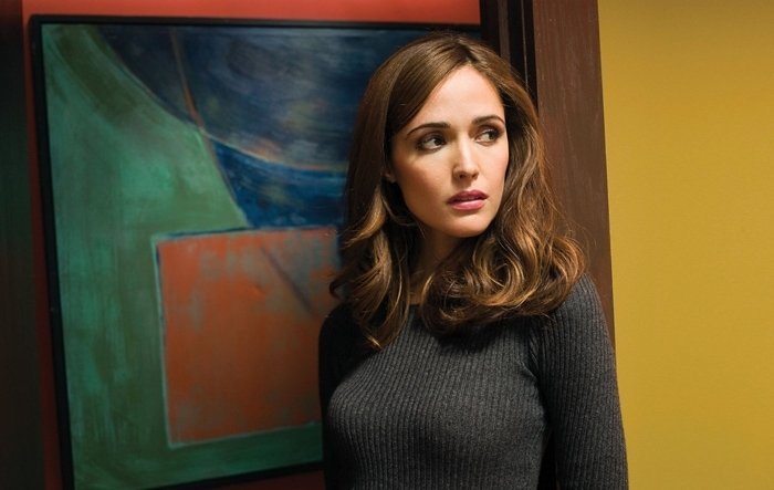 Rose Byrne made $75,000 per episode for her role as the ambitious young lawyer in Ellen Parsons in Damages