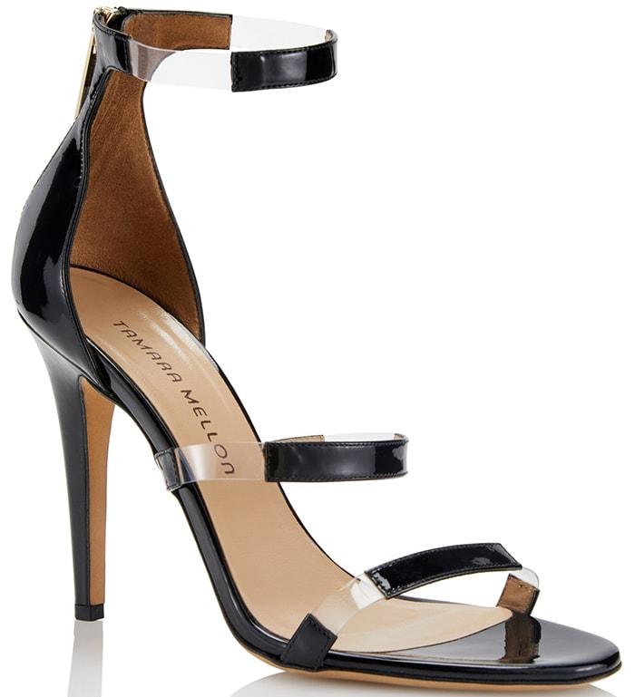 Tamara Mellon 'Frontline' Sandals