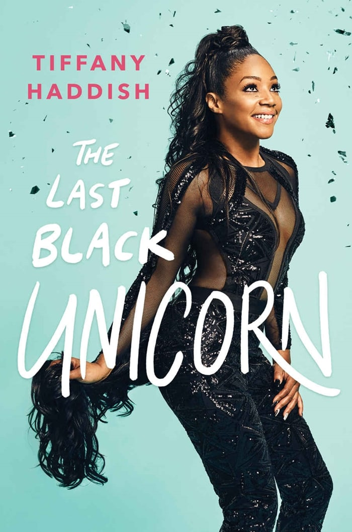 """William Stewart has sued his ex-wife Tiffany Haddish over a chapter in her memoir """"The Last Black Unicorn"""" titled """"The Ex-Husband"""""""