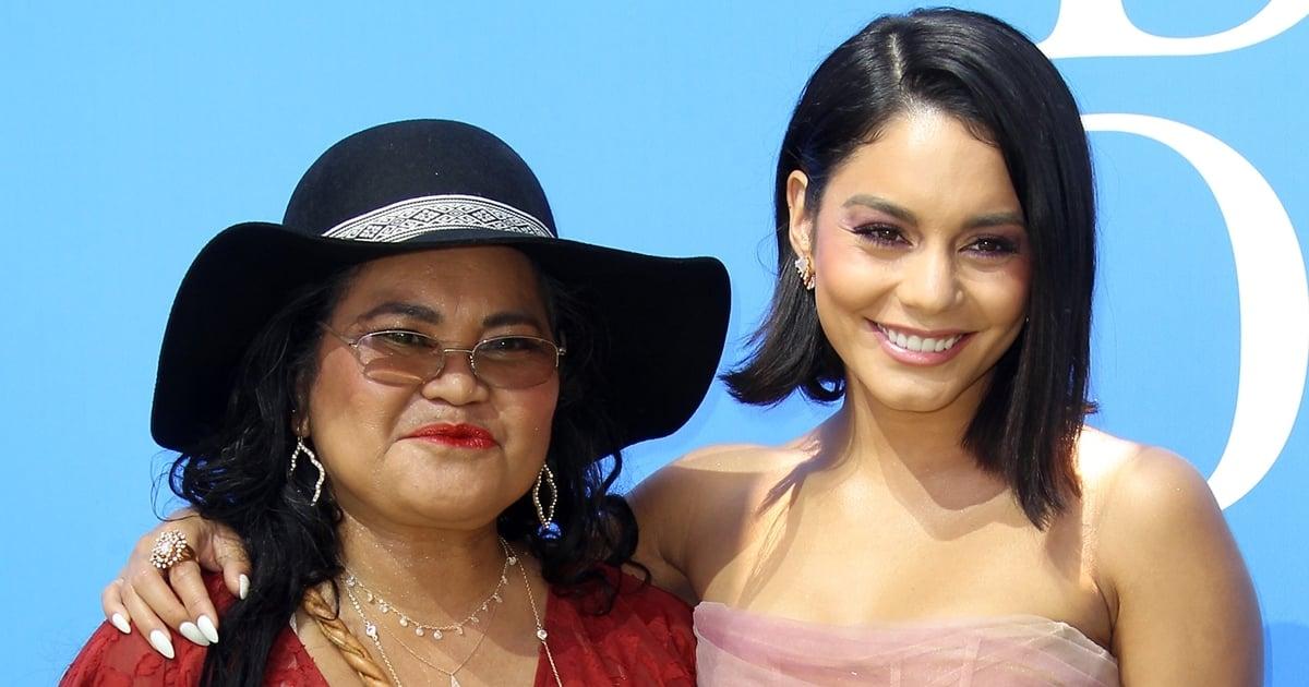 Vanessa Hudgens Gina Guangco