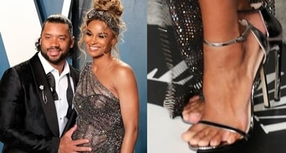Ciara S Height Ethnicity Outfits Feet Legs And Net Worth