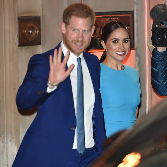 Prince Harry and Duchess Meghan Markle will reportedly spend time with Queen Elizabeth this summer