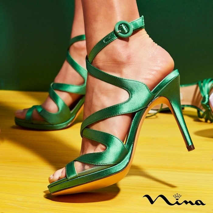 Nina Footwear is an iconic shoe and accessories brand that was established in New York in 1953