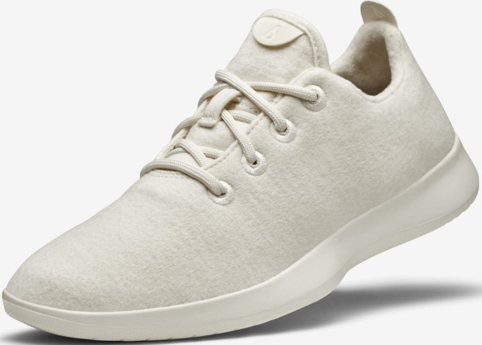 Ethically made with ZQ Merino wool, this comfortable sneaker is soft, moisture-wicking, and ready for anything