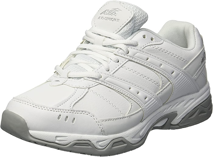 White Avia 'Avi-Union II' Food Service Shoes