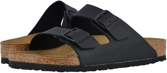 Enjoy easy stylin' with the Arizona slip-on sandal from Birkenstock