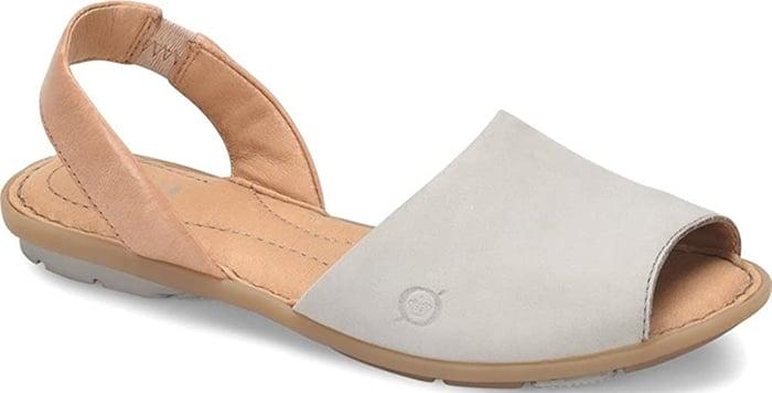 Born Trang Sandals