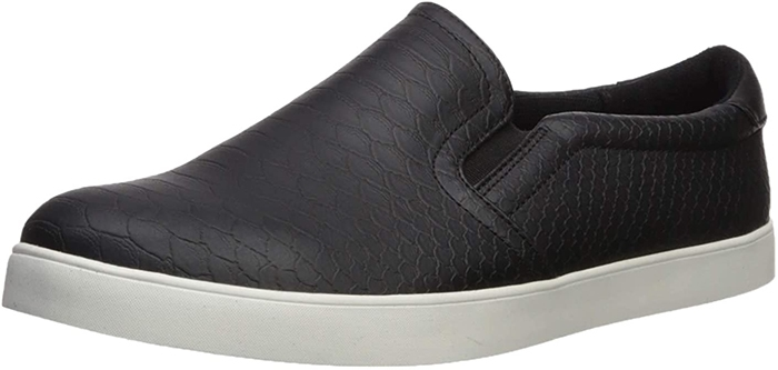 Enjoy a casual day doing errands with the lightweight Madison slip-on