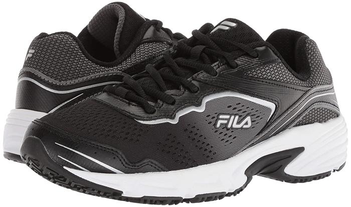 Fila Memory 'Runtronic' Sneakers