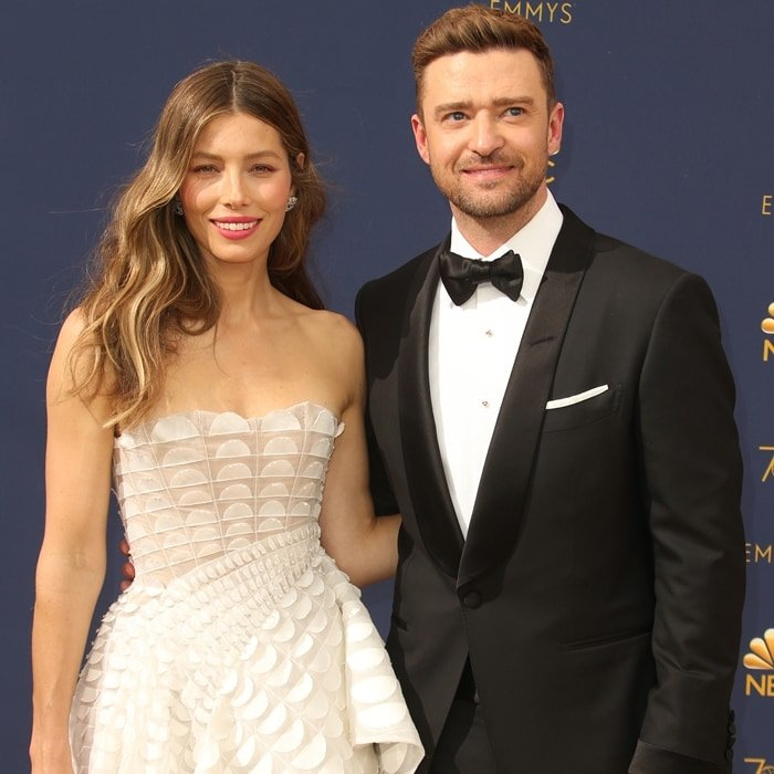 Justin Randall Timberlake and Jessica Biel married on October 19, 2012, at the Borgo Egnazia resort in Fasano, Italy