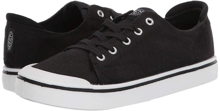 Keen Elsa IV Sneakers Black