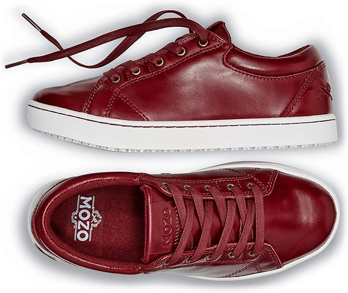 Red Mozo 'Mavi' Food Service Shoes