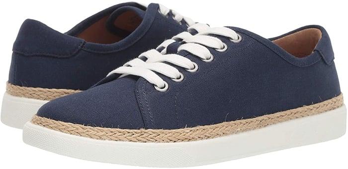 Blue Vionic Hattie Sneakers