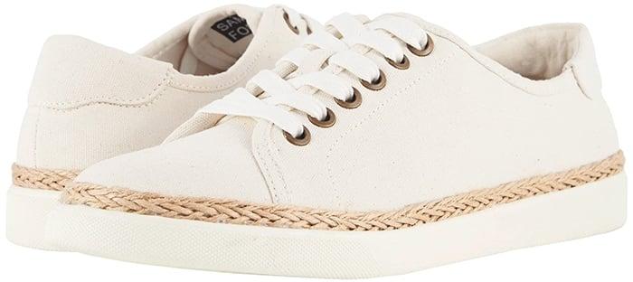 Vionic Hattie Canvas Sneakers