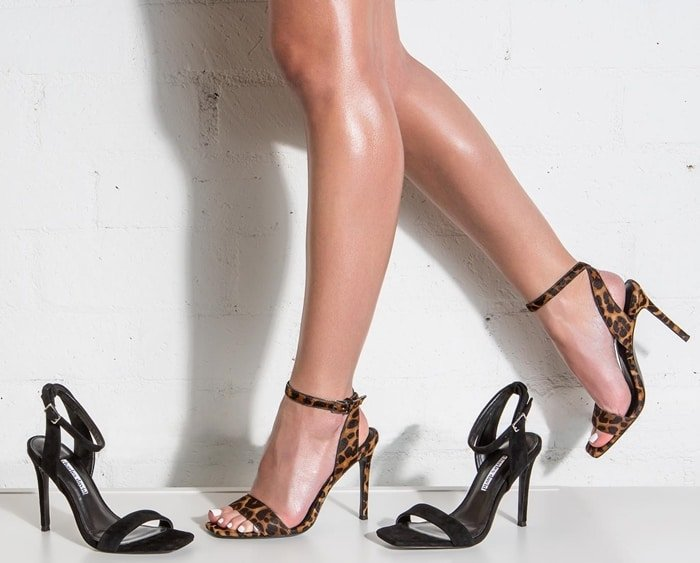 Charles David is a leader in affordable luxury shoes and accessories